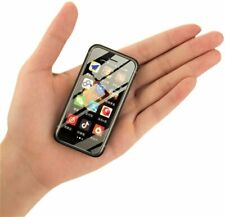 Mini Smartphone iLight Smallest Android Mobile Pocket Phone Global Unlocked Wifi