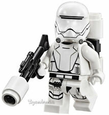 LEGO STAR WARS MINIFIGURA FIRST ORDER FLAMETROOPER SET 75103 ORIGINAL MINIFIGURE
