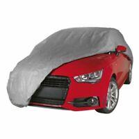Sealey SCCM All Seasons Car Cover 3-Layer - Medium