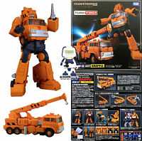 Transformers Takara Tomy Masterpiece MP-35 Grapple Brand new sealed