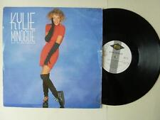 "Kylie Minogue Got To Be Certain 3 Track 12"" Vinyl Single PWLT 12 1988"