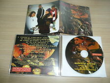 @ CD Narcotic Greed - Twicet Of Fate WORD CHAOS PRODUCTION 2001