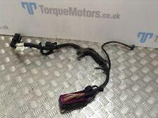 Vauxhall Zafira astra VXR Wiring Harness Loom ecu to fuse box