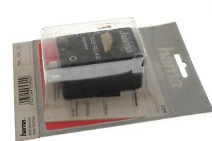 HAMA 5390 Fernauslöser TELE-RELAIS thyristor remote release. Used in packet.