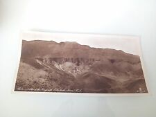 Lehnert & Landrock Cairo Thebes Valley of the Kings Tutankhamun Photogravure