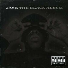 Jay-Z - Black Album [New CD] UK - Import