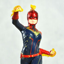1/10 Scale IAvengers Endgame Captain Marvel Ms.Model PVC Statue Figurine