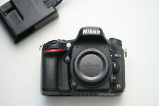 Nikon D600 Body, 7900 Auslösungen, sehr guter Zustand!