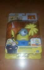 Despicable Me 3 Banana Crazy Carl  NIP!