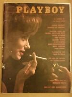 Playboy November 1961  * Good Condition * Free Shipping USA