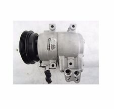 AC A/C Compressor with Clutch Halla New fits Hyundai Elantra 02-06 Tiburon 03-08