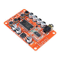 Digital Yamaha Class D Dual-Channel Bluetooth Amplifier Stereo Board YMA138-D