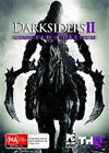 PC = Darksiders II Limited Edition (New)