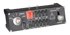 Gb01mq0gfuh Glogitech G Saitek pro Flight Switch Panel