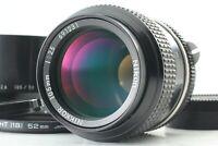 [Exc+5] Nikon Nikkor 105mm f2.5 non AI MF Telephoto Lens from Japan #576