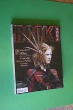 Magazine Fashion BOOK MODA n.84 FALL-WINTER 2006/2007 MILANO PARIGI