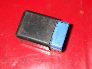 top Lastrelais Lichtrelais relais YAMAHA YZF 1000 Thunderace 4VD