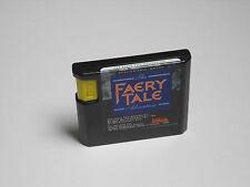 The Faery chimiche Adventure para Sega Mega Drive
