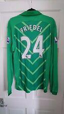 Tottenham Hotspur Spurs 2012/2013 Friedel Goalkeeper Shirt Jersey - Brand New!!