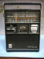 Grundig Yacht Boy 1100 Radio Portatile Vintage 1980s