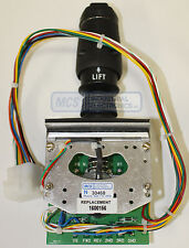 Jlg 1600156 Joystick Controller New Replacement *Made in Usa*