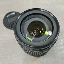 Nikon NIKKOR 18-105mm f/3.5-5.6 AS DX G SWM AF-S VR IF ED Lens