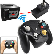 2.4G Wireless Controller Gamepad Receiver Game Adapter for Nintendo GameCube NGC
