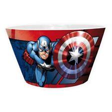Marvel Comics  - Keramik Müslischüssel Müslischale - Iron Man Vs Captain America