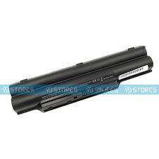 New Battery for FUJITSU Lifebook SH572 SH762/E AH52/GA S7110 FPCBP220 FPCBP145AP
