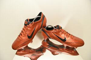 Nike Mercurial Vapor II SG Football Boots Size uk 11 Vapour R9 VGC