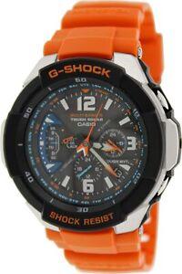CASIO Watch G-SHOCK SKY COCKPIT Tough Solar MULTIBAND 6 GW-3000M-4AER