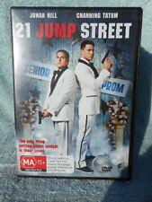 21 JUMP STREET JONAH HILL,,CHANNING TATUM MA R4