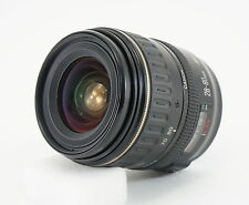 """AS-IS"" Canon EF 28-80mm f/3.5-5.6 USM Metal Mount Lens ERROR01 From Japan!"