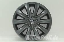 Originale VW Tiguan 5n R Line Cerchioni 5n0601025m Los Angeles 17 Pollici 841-b4