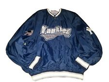 MENS Large - MLB New York Yankees Starter Lined Jacket see measurements first