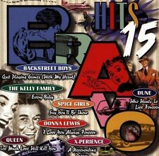 Bravo Hits 15 (1996) Queen, Kelly Family, X-Perience, Enigma, Die Toten.. [2 CD]