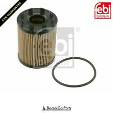 Oil Filter FOR FIAT TIPO 15->ON CHOICE2/2 1.3 Diesel 356 95bhp