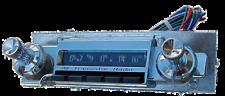 1961 1962 61 62 Chevrolet AM FM Bluetooth® Radio