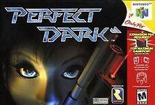 Perfect Dark (64, 2000)