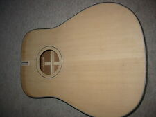 Old body of a guitar, probably Hofner,  German Made approx. 1960 NOS