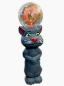 Talking Tom Cat Talk Back Flash Stick Toy For Kids Fun TOY Gift For Children