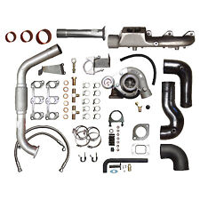 DTS TURBO KIT FOR TOYOTA LAND-CRUISER 1HZ 4.2LT ENGINE FOR 80 SERIES 1HZDTS