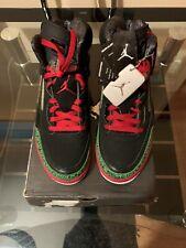 Air Jordan Spizike 'OG' 2007 Brand New Size 9.5 UK