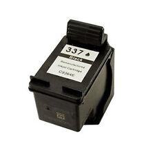 HP 337 C9364EE Black Refilled Ink Cart HP Deskjet D4145 D4155 D4160 D4163 D4168