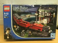 HARRY POTTER LEGO 10132 NEW SEALED MOTORISED HOGWARTS EXPRESS
