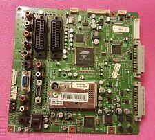 MAIN BOARD SAMSUNG LE37S73BD LCD TV BN41-00700B BN94-01064H SCREEN:T370XW01