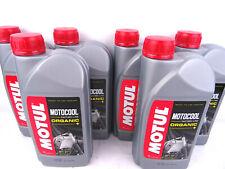 Motul MOTOCOOL Factory Line Motorrad-Kühlerflüssigkeit - 1L
