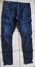 G STAR RAW Jeans D-STAQ 3D Super slim  W 33  L 34