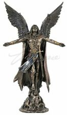 Ascending Angel Statue Figurine Archangel Sculpture RELIGIOUS DECOR