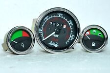Long Tractor's Tachometer+ Fuel +Temp Gauge- 320, 350, 360, 445, 460,510,560,610